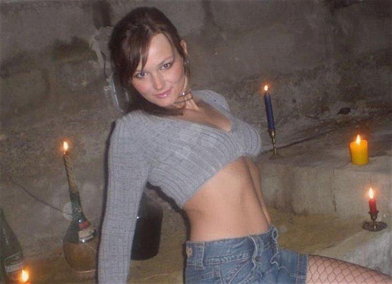 Frederike (26) aus dem Kanton Basel-Land