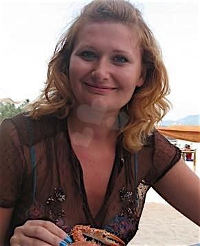 Friderike (30) aus dem Kanton Aargau
