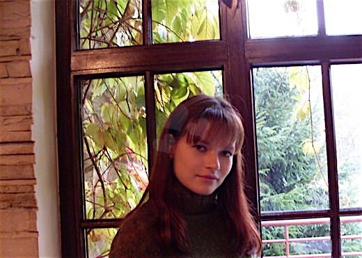 Frieda26 (26) aus dem Kanton Kärnten
