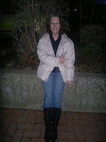 Friederike27 (27) aus dem Kanton Zürich