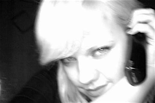 Frini (24) aus dem Kanton Luzern