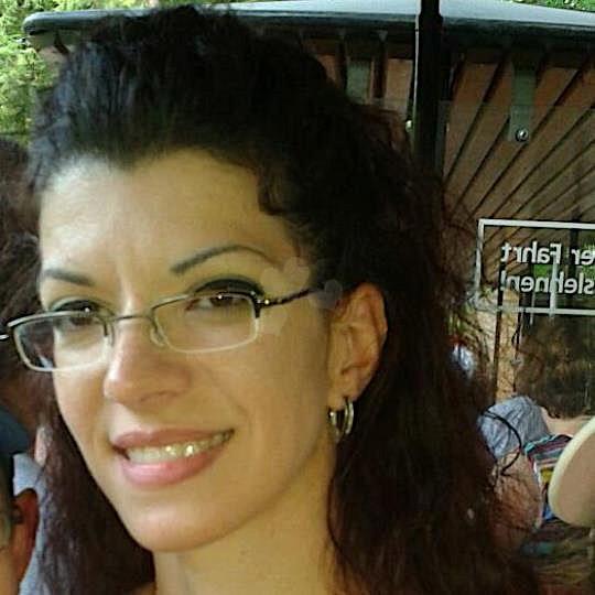 Gabriela33 (33) aus dem Kanton Aargau