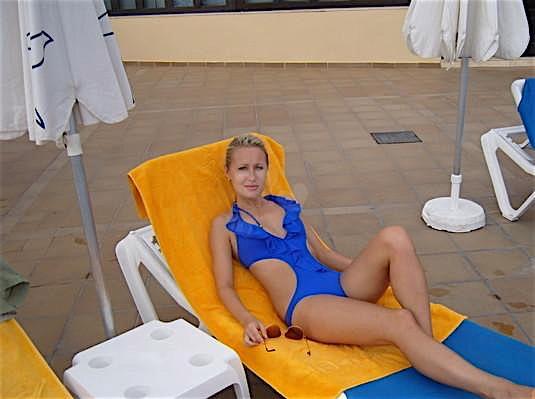 Gabriella27 (27) aus dem Kanton Zürich
