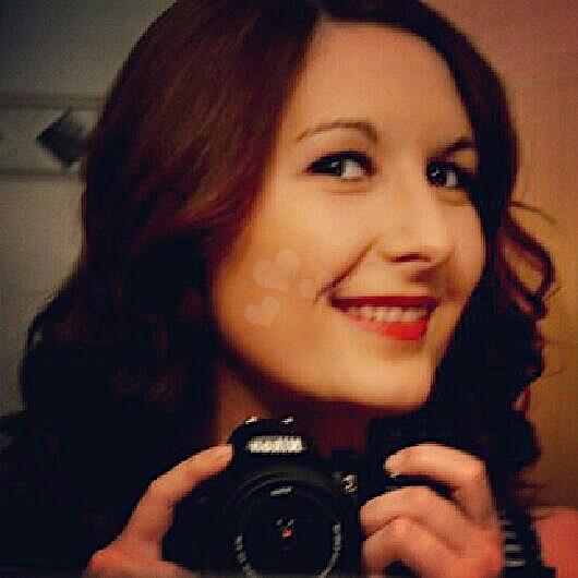 Gaia (28) aus dem Kanton Luzern