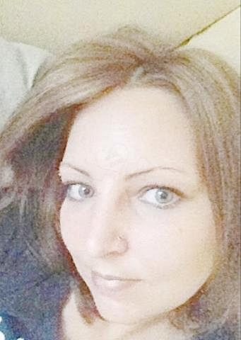 Gayane (27) aus dem Kanton Luzern