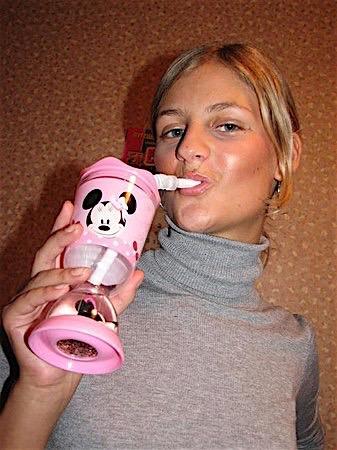 Gayle (20) aus dem Kanton Luzern