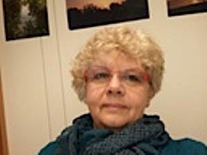 Geltrudis (60) aus dem Kanton Luzern