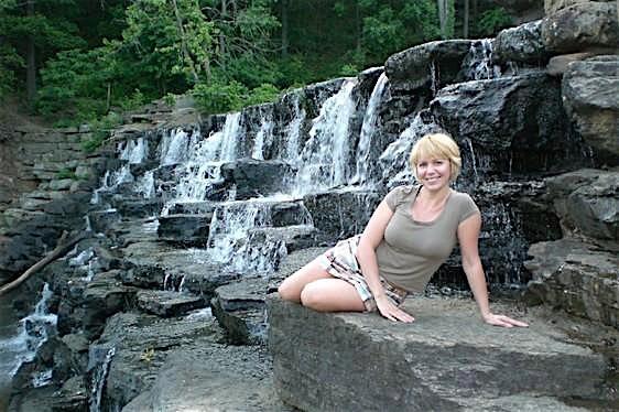 Gerda31 (31) aus dem Kanton Niederösterreich