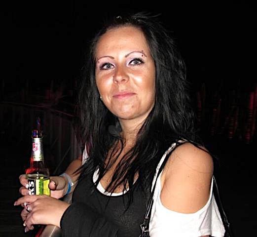 Gerda32 (32) aus dem Kanton Wallis