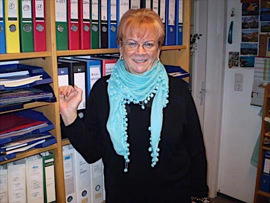 Gerdi (50) aus dem Kanton Bern