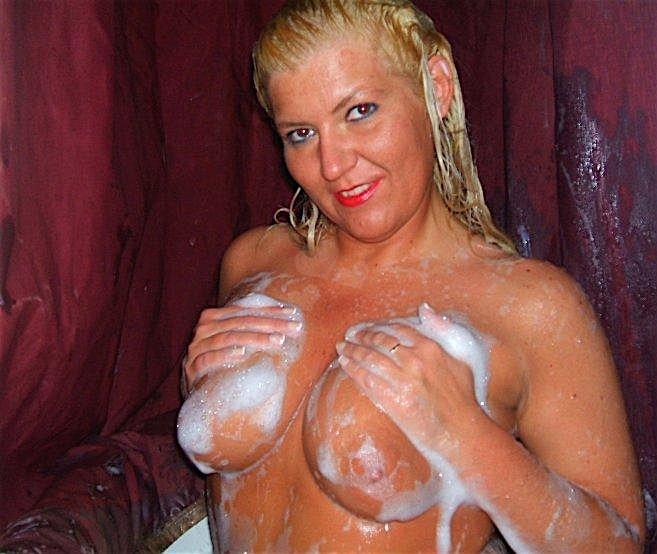 Gertrude (39) aus dem Kanton Bern
