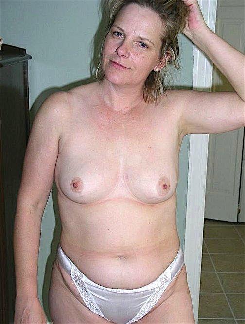 Giana (45) aus dem Kanton Aargau
