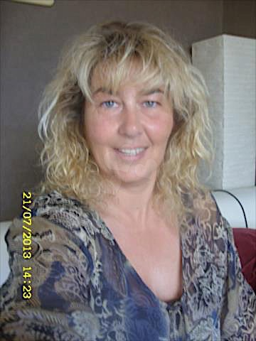 Ginamilf (47) aus dem Kanton Aargau