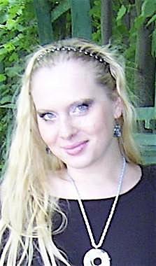 Gisa (26) aus dem Kanton Luzern