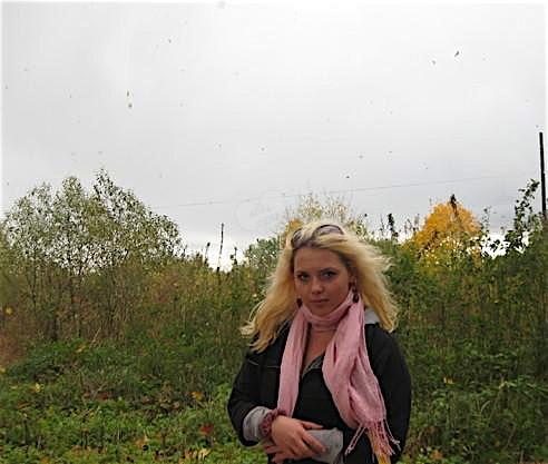 Gisela30 (30) aus dem Kanton Bern