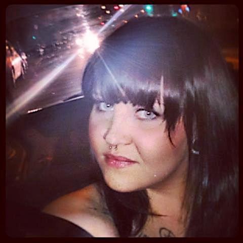 Glittergirl (25) aus dem Kanton Zürich
