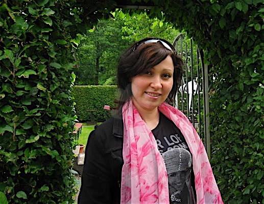 Gordana (35) aus dem Kanton Aargau
