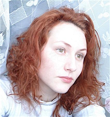 Gregoria (23) aus dem Kanton Zürich