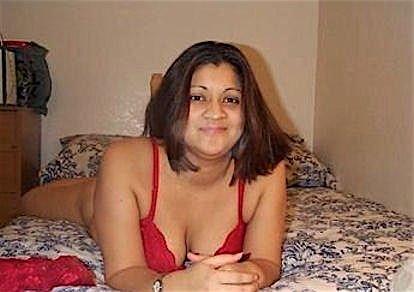 Greta (36) aus dem Kanton Zurich