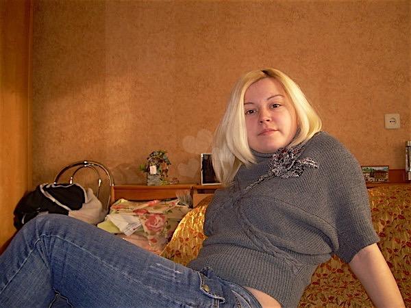 Greta23 (23) aus dem Kanton Aargau