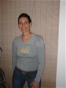 Greta30 (30) aus dem Kanton Aargau