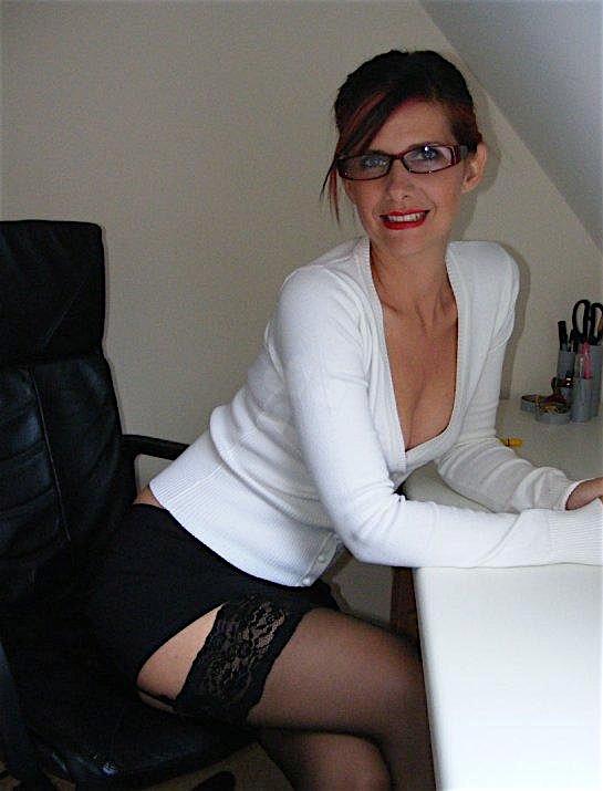 Hannah-zh (30) aus dem Kanton Zurich