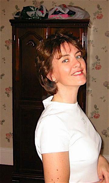 Hanne (33) aus dem Kanton Bern