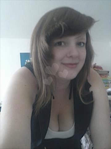 Hanne23 (23) aus dem Kanton Zürich
