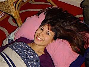 Hannelore30 (30) aus dem Kanton Zurich