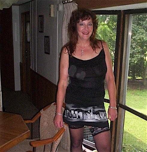 Hannelore40 (40) aus dem Kanton Wallis
