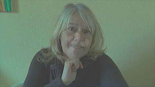 Hannelore52 (52) aus dem Kanton Luzern