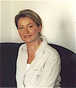 Hannelore4 (40) aus dem Kanton Niederösterreich
