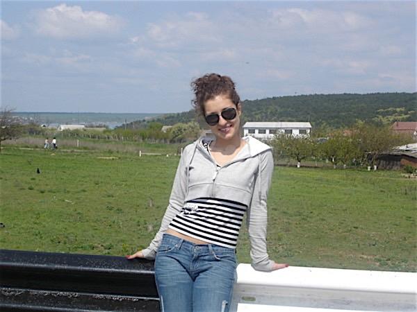 Hanni20 (20) aus dem Kanton Aargau
