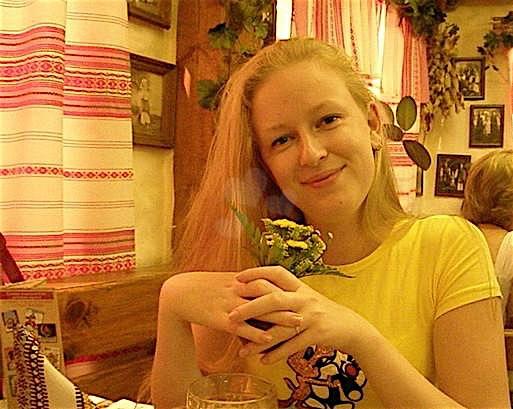 Hanni27 (27) aus dem Kanton Oberösterreich