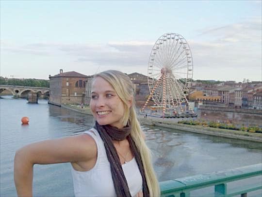 Happymarlene (27) aus dem Kanton Basel-Stadt