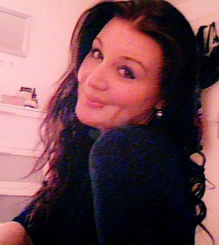 Harriet29 (29) aus dem Kanton Luzern