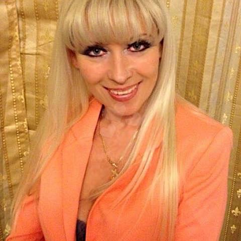 Hedda (39) aus dem Kanton Bern