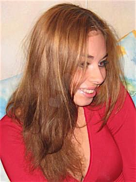 Heidi24 (24) aus dem Kanton Luzern
