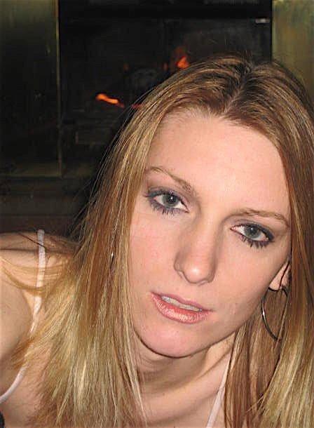 Heidi25 (25) aus dem Kanton Luzern