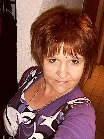 Heitrud (39) aus dem Kanton Bern
