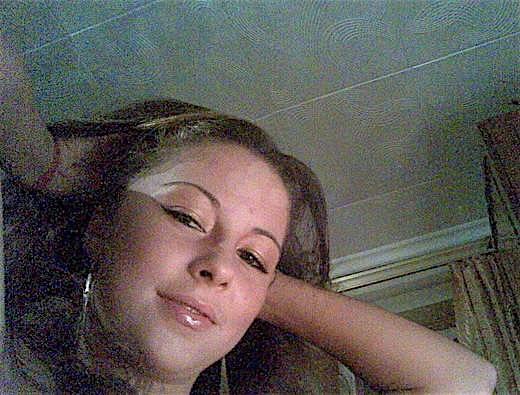Helen26 (26) aus dem Kanton Basel-Land