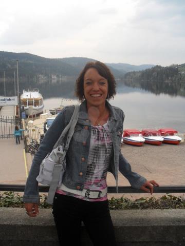 Helene43 (43) aus dem Kanton Basel-Stadt