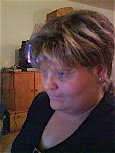 Helga34 (34) aus dem Kanton Tirol