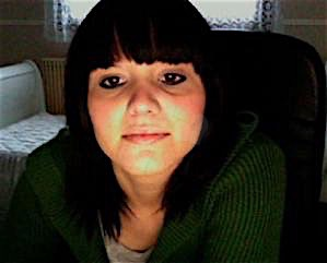 Helma (30) aus dem Kanton Bern