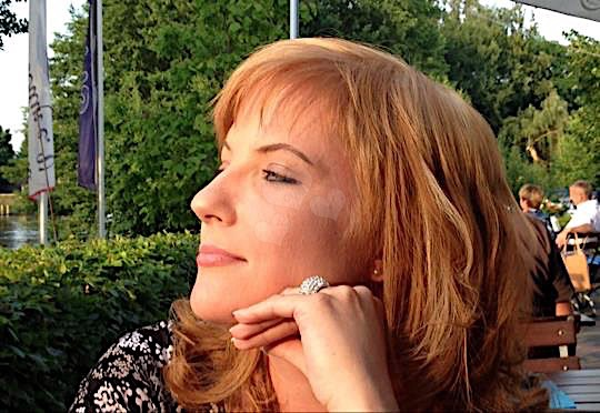 Henna (35) aus dem Kanton Bern