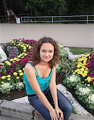 Henriette29 (29) aus dem Kanton Zürich