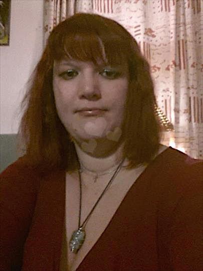 Henriette38 (38) aus dem Kanton Luzern