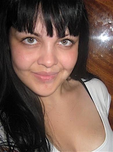 Hermina (27) aus dem Kanton Zürich