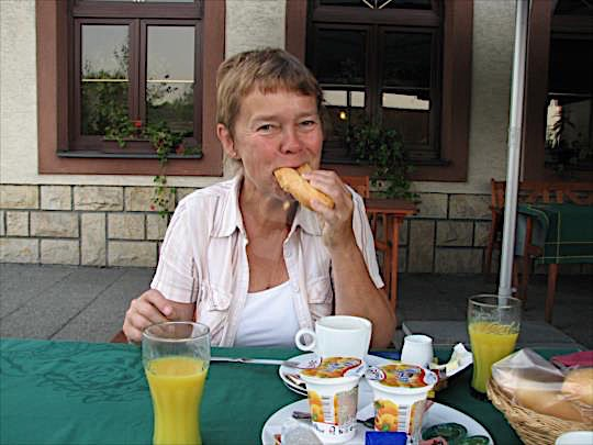 Hilda56 (56) aus dem Kanton Zürich