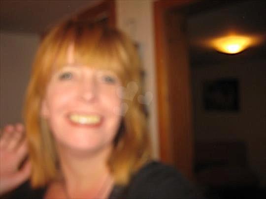 Hildegard (38) aus dem Kanton Luzern